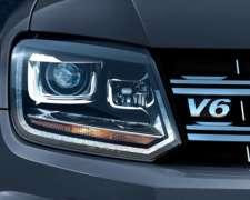 Volkswagen Amarok V6 Extreme Tdi 3.0 224cv 4x4 Aut Espasa Sa