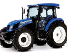 Tractor New Holland T D 5.90