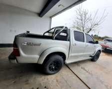 Toyota Hilux SRV 4X4 2005