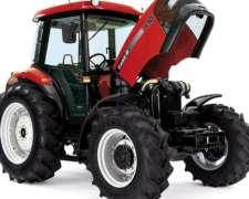 Tractores Case IH Farmall JX80 - JX90 - JX100 - JX 110