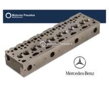 Tapa de Cilindro Mercedes Benz 1518 - OM 352