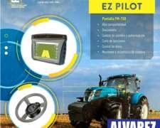Pilotos Aut. Trimble Ez-pilot, EZ- Plan Cheque 12 Meses