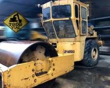 Compactador Ingersoll Rand Sp60dd 16tn Gm Liso Todo Vial