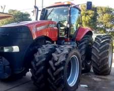 Tractor Case Magnum 315, año 2013