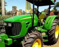 Oferta Tractor John Deere 5082 e Disponible Inmediato