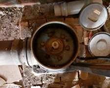 Bomba Sylwan 6 Turbinas