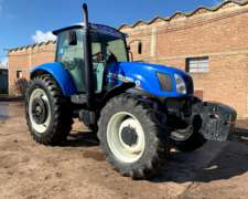 New Holland T6 130