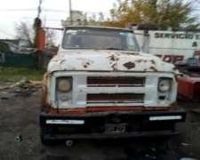 Vendo Chevrolet Modelo C60 Motor M.B 1518 Turbo