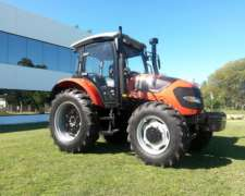 Tractor Hanomag Tr85ca- Vende Servicampo Tandil