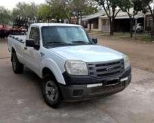 Ford Ranger 3.0, Repuestos y Partes