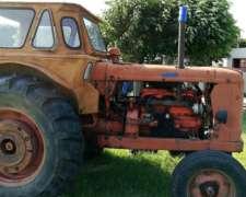 Tractor Fiat 780 Motor Perkins