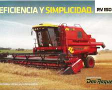 Don Roque RV 150 Electro Entrega Disponible