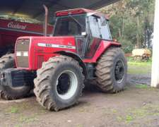 Massey Ferguson 660 Impecable