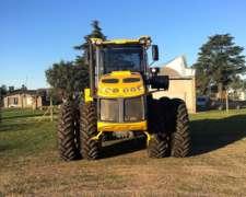Tractor Pauny 580 Bravo, 260 HP, Caud. Hidraulico 300 Lt/min