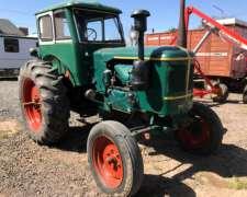 Tractor Deutz 50 con Remoto.