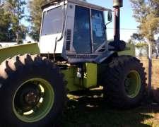 Tractor Zanello 500c año 1994