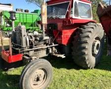 Tractor Massey Ferguson 1088 Bueno de Mecanica Oportunidad