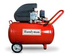 Compresor 2.5 HP 100 Lts