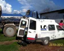 Reparación E Instalación Equipos Aire Acondicionad