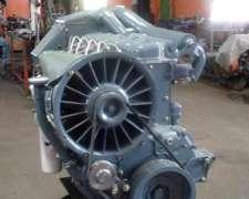 Motor Deutz BFL 6l 913. 190 CV