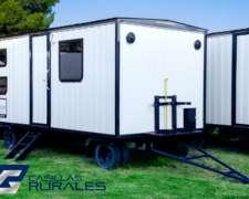 Nueva Casilla RG 5 Mts. Modelo 5000