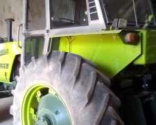 Tractor Zanello Modelo 230