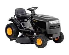 Tractor con Motor BYS - 19.5 HP - 42
