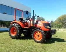 Tractor Hanomag TR65 - Vende Servicampo Tandil