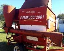 Moledora De Rollo Y Fardo Ferrucci 2001