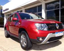 Duster PH2 2.0 16v Privilege 4X4 año 2018 Impecable