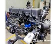 Motor Chevrolet 230 - Rectificado con Garantía