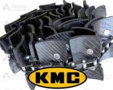Cadena Noria KMC Armada Claas Dominator Principal