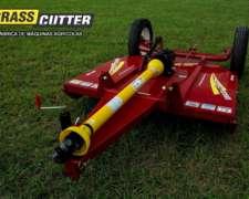 Desmalezadora Grass Cutter 1500 de Arrastre