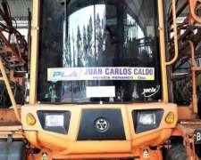 Pulverizadora Jacto Uniport 2500- 2007 -trimble 500 BOT 24 M