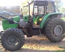 Tractor Agco Allis 6.95 DT