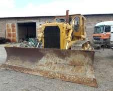 Topador Caterpillar D8h Serie 23500