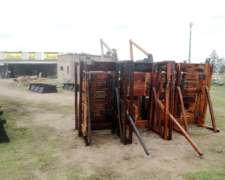 Brete Completo para Hacienda en Urunday