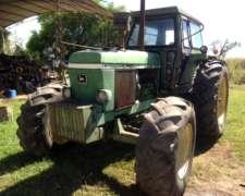 Tractor John Deere 3540 Doble Traccion