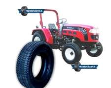 Cubiertas Tractor Parqueras Nuevas Envios a Todo el Pais