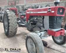 Tractor Massey Ferguson 1078 - Impecable.