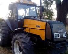 Tractor Valtra BM120 año 2006