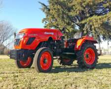 Tractor Hanomag AGR2 - Vende Servicampo Tandil