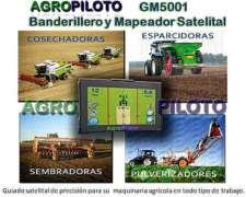 Banderillero Mapeador Agropiloto, GM5001 Usados