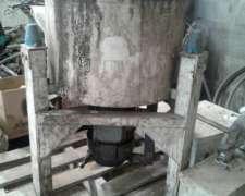Filtro Centrifugo Para Separar La Borra Del Aceite Crudo