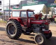 Massey Ferguson 1088 con Cabina