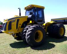 Tractor Pauny 710 Bravo Centro Cerrado
