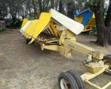 Maizero Ombu De 11 A 52 Con Carro De Trasporte