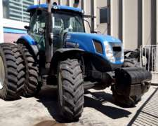 Tractor New Holland T7.245/4cdl