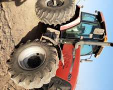 Tractor Case Maxxum 180