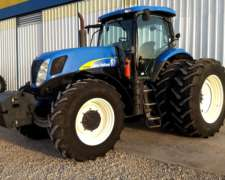 Tractor NH T7060
